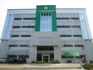 Jl. Tirto Agung Pedalangan Banyumanik Semarang