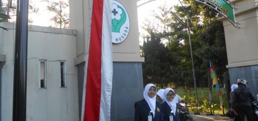 Kampus 7 Poltekkes Kemenkes Semarang