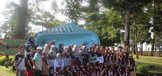 Kegiatan PSN di lingkungan Kampus 7 Poltekkes Kemenkes Semarang